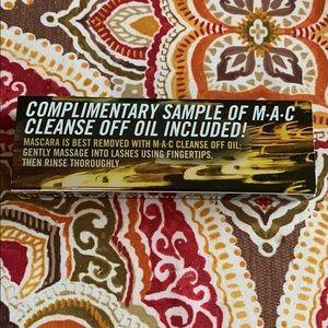 acc0c47ade9 MAC Cosmetics Makeup   Bnib Mac Up For Everything Mascara   Poshmark